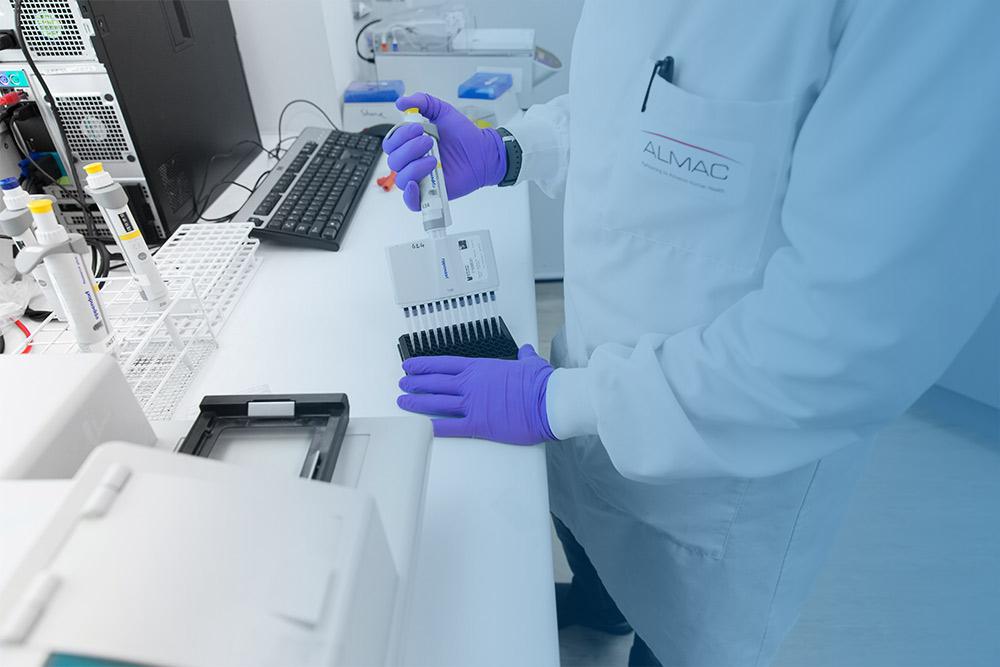Biologics Testing