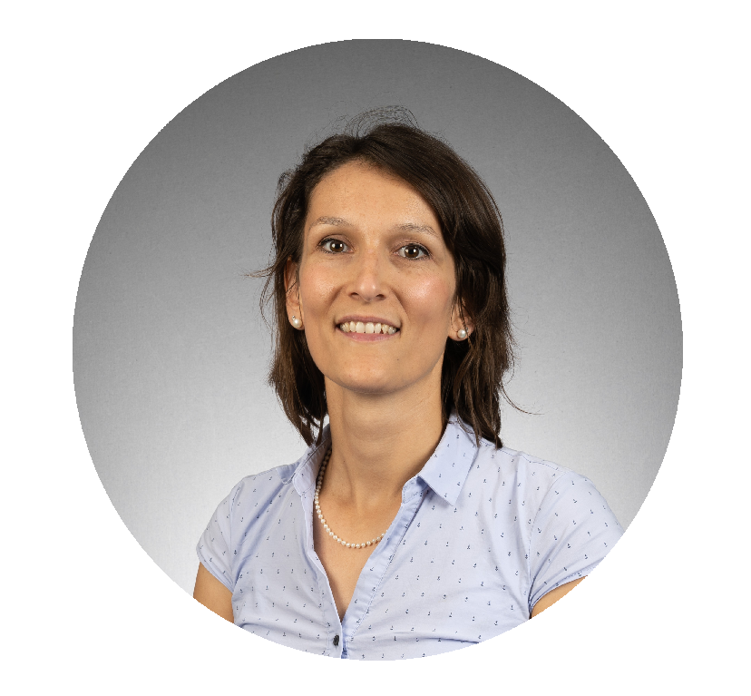 Dr. Jane Mueller