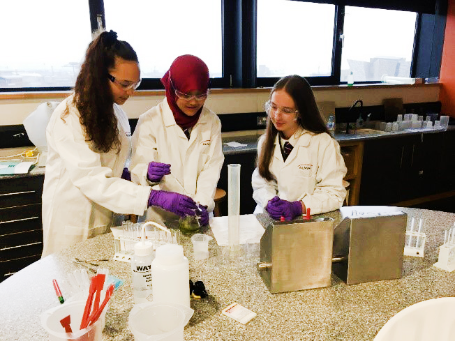 Year 8/9 - Industry Insights : Inspirational Science Advancing Human Health