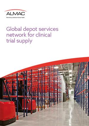 Global Depot Network