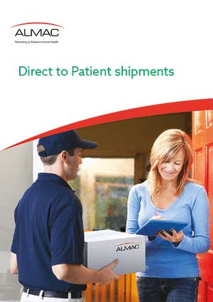 Direct-to-patient