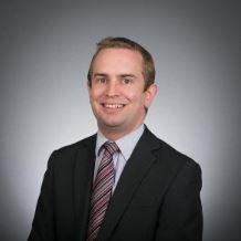 David McCoubrey