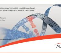 Illumina TruSight Oncology 500 ctDNA Liquid Biopsy Panel: Application within Almac Diagnostic Services Laboratory