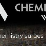 Flow chemistry surges forward