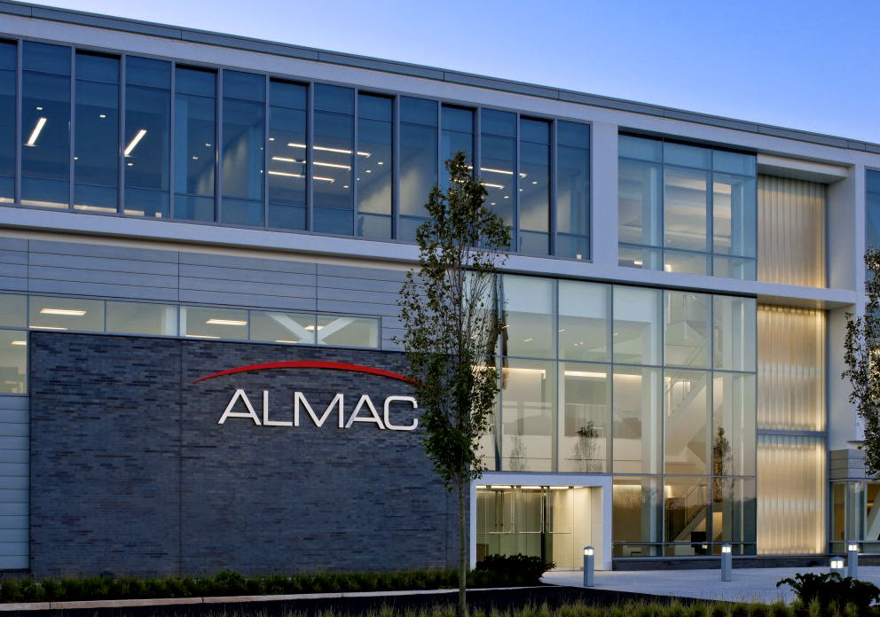 Almac Office