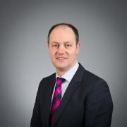 Dr Stephen Barr