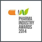 Pharma Industry Awards 2014