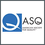 The American Society for Quality Awards