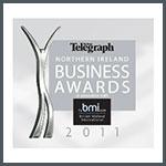 Belfast Telegraph Business Awards 2012