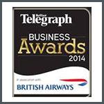 Belfast Telegraph Business Awards 2014
