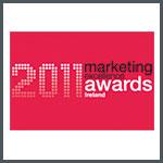 CIM Ireland Marketing Excellence Awards 2011