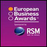 European Business Awards 2014/5