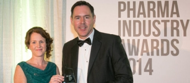 Almac continues winning streak at Irish Pharma Industry Awards 2014