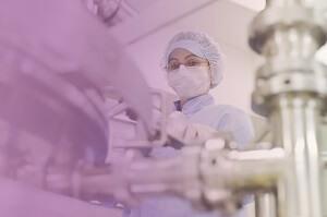 GMP Peptide Manufacture - Late Phase