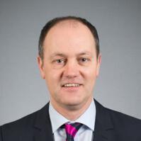 Dr. Stephen Barr