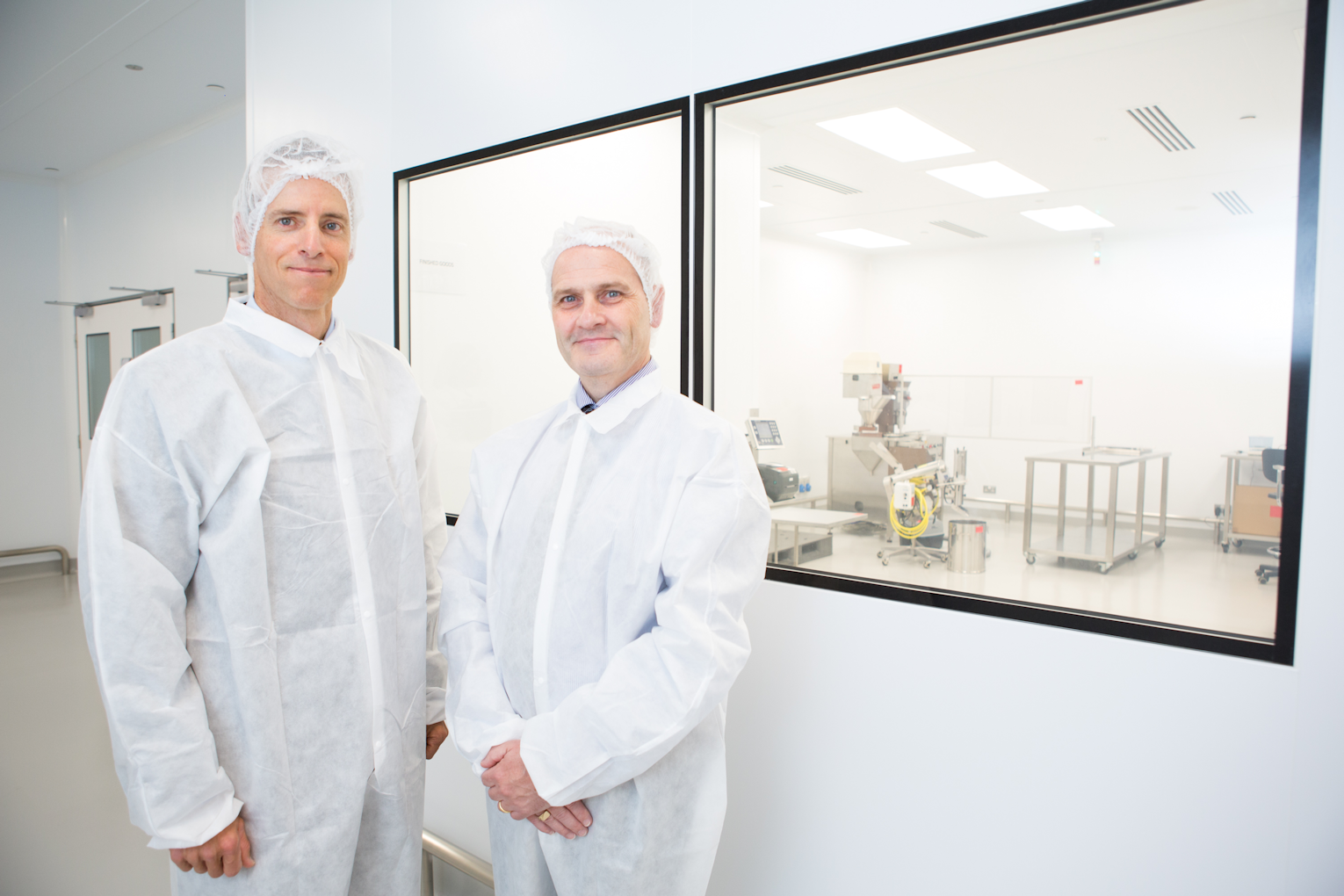 Almac Group Expands Asia Pacific Presence with New Regional Headquarters and Clinical Trial Supply Facility in Singapore