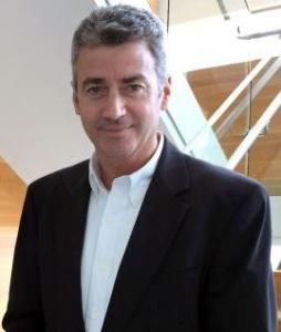 New Vice President of Global Business Development