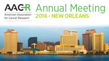 Almac Discovery Presents at AACR Annual Meeting 2016