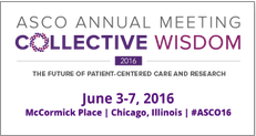 Book a meeting with our team at ASCO or visit us on booth #17033