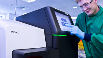Next Generation Sequencing in Companion Diagnostic Development