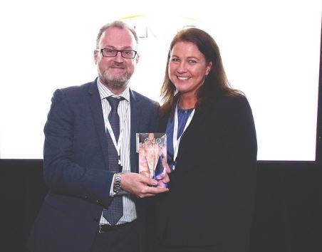 Almac Wins Three CMO Leadership Awards