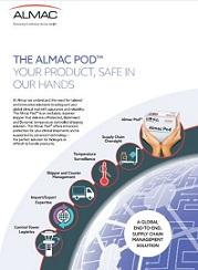Almac Pod