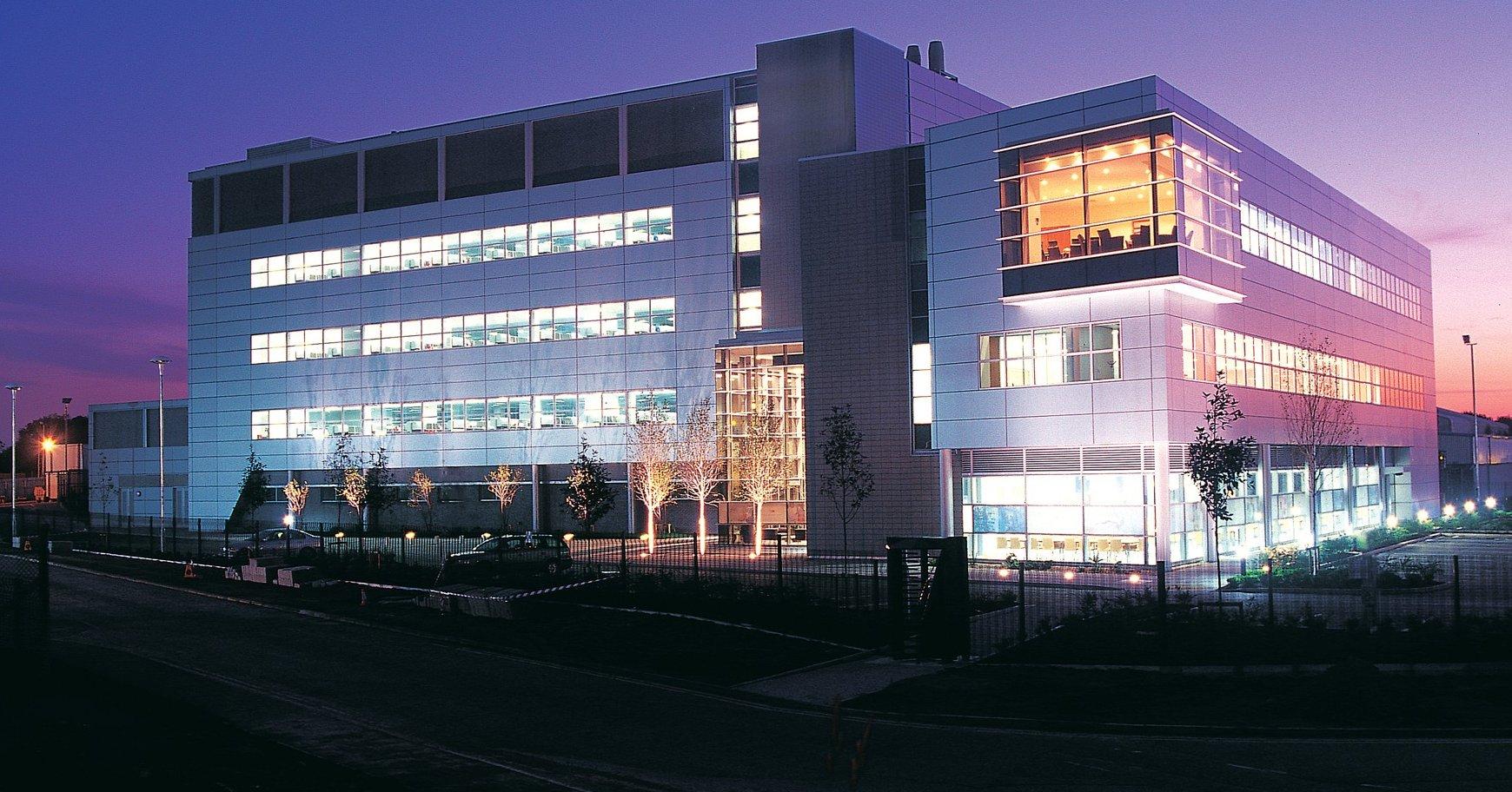 Almac Group Announce £27 million Global Expansion