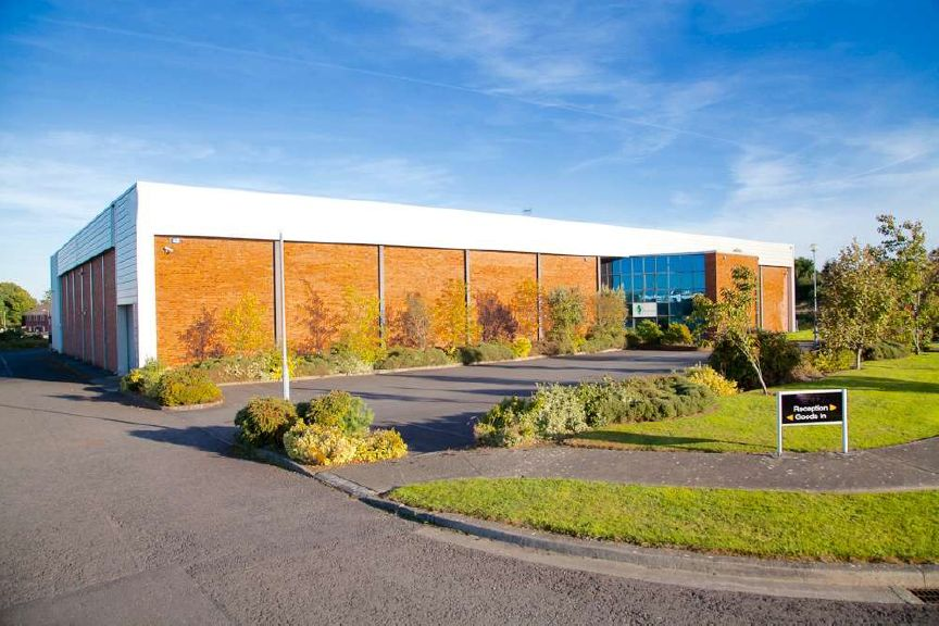 Almac Group Announces Further Global Expansion as it Secures New Premises in Republic of Ireland