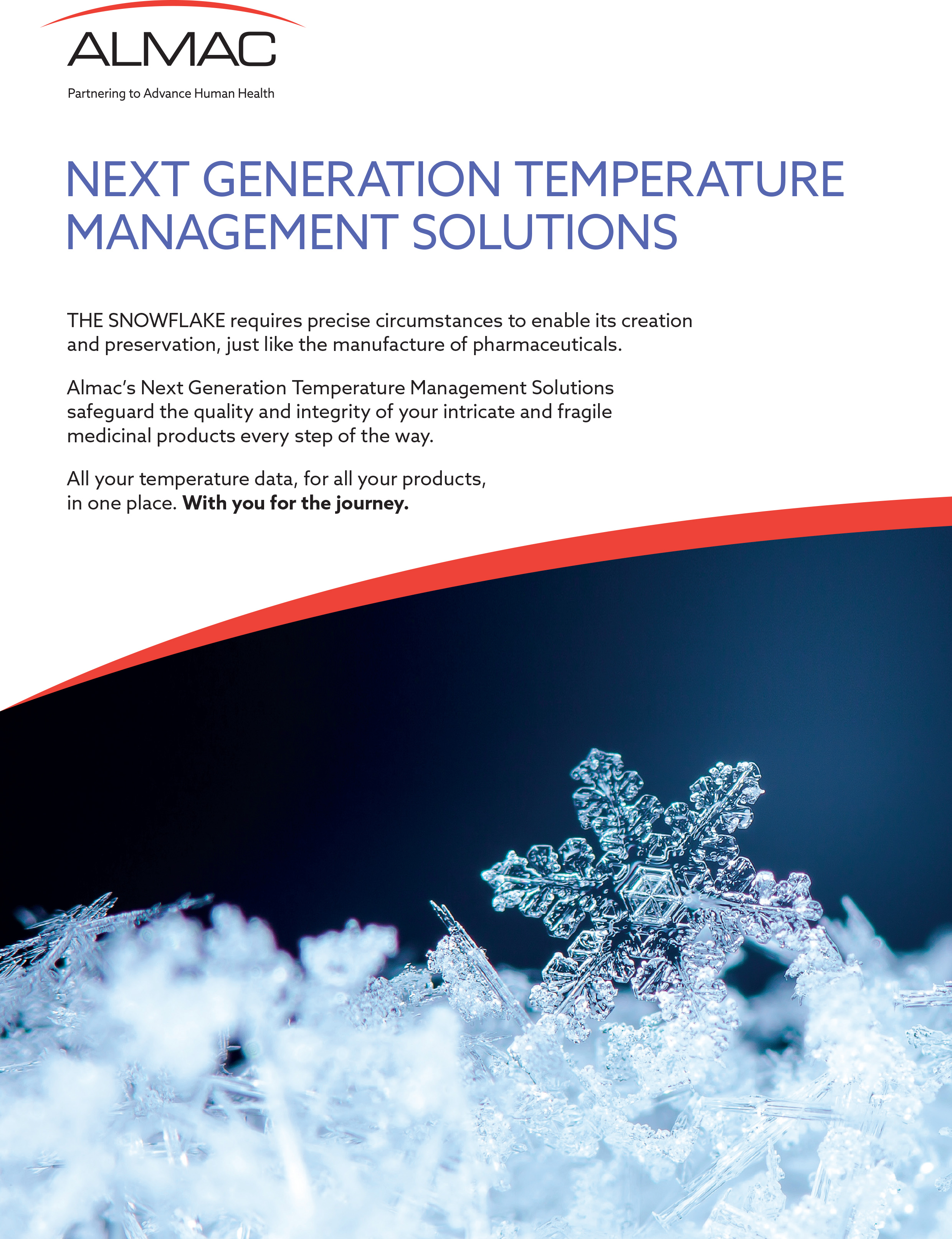 Next Generation Temperature Management Solutions Thumbnail