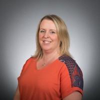 Dr Katarina Wikstrom
