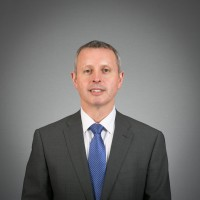 Professor Paul Harkin