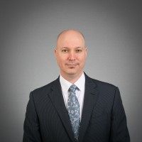 Dr Timothy Davison
