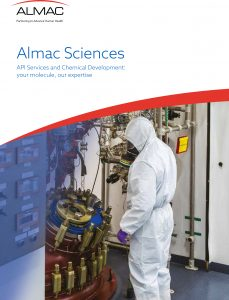 API Services & Chemical Development