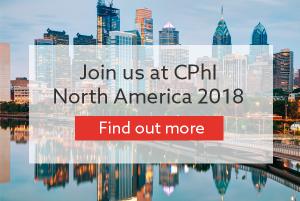 CPhI North America 2018