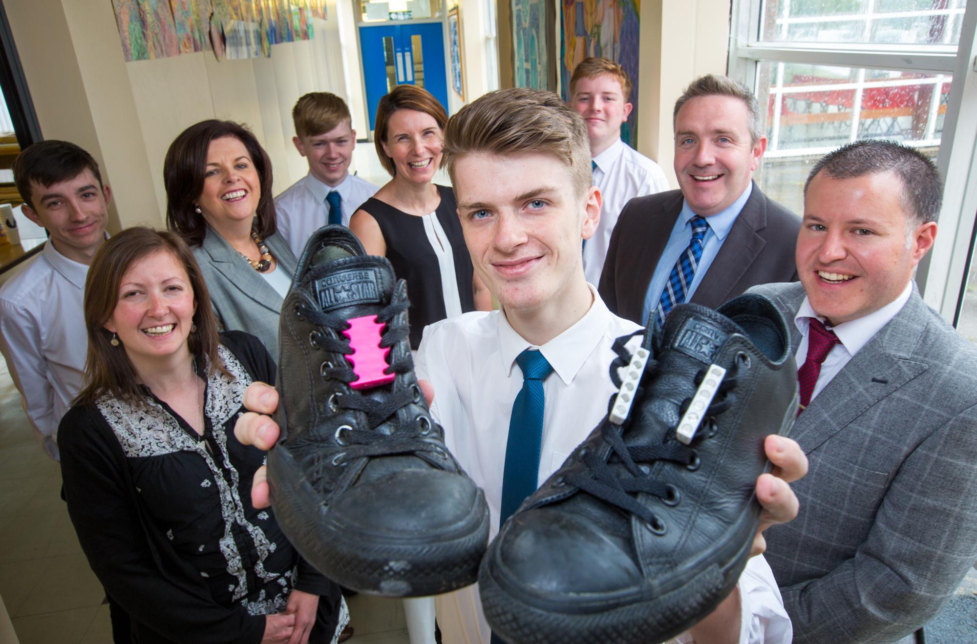 Lismore Comprehensive Represents Northern Ireland in Young Enterprise UK final