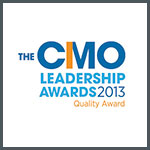 CMO Leadership Awards 2012 & 2013