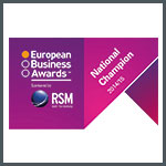 European Business Awards 2014/15