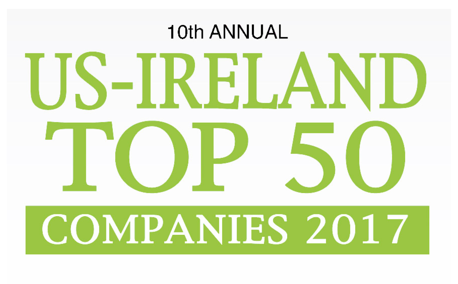 Irish Echo's US-Ireland Top 50 Companies