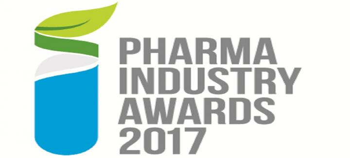 Pharma Industry Awards 2017