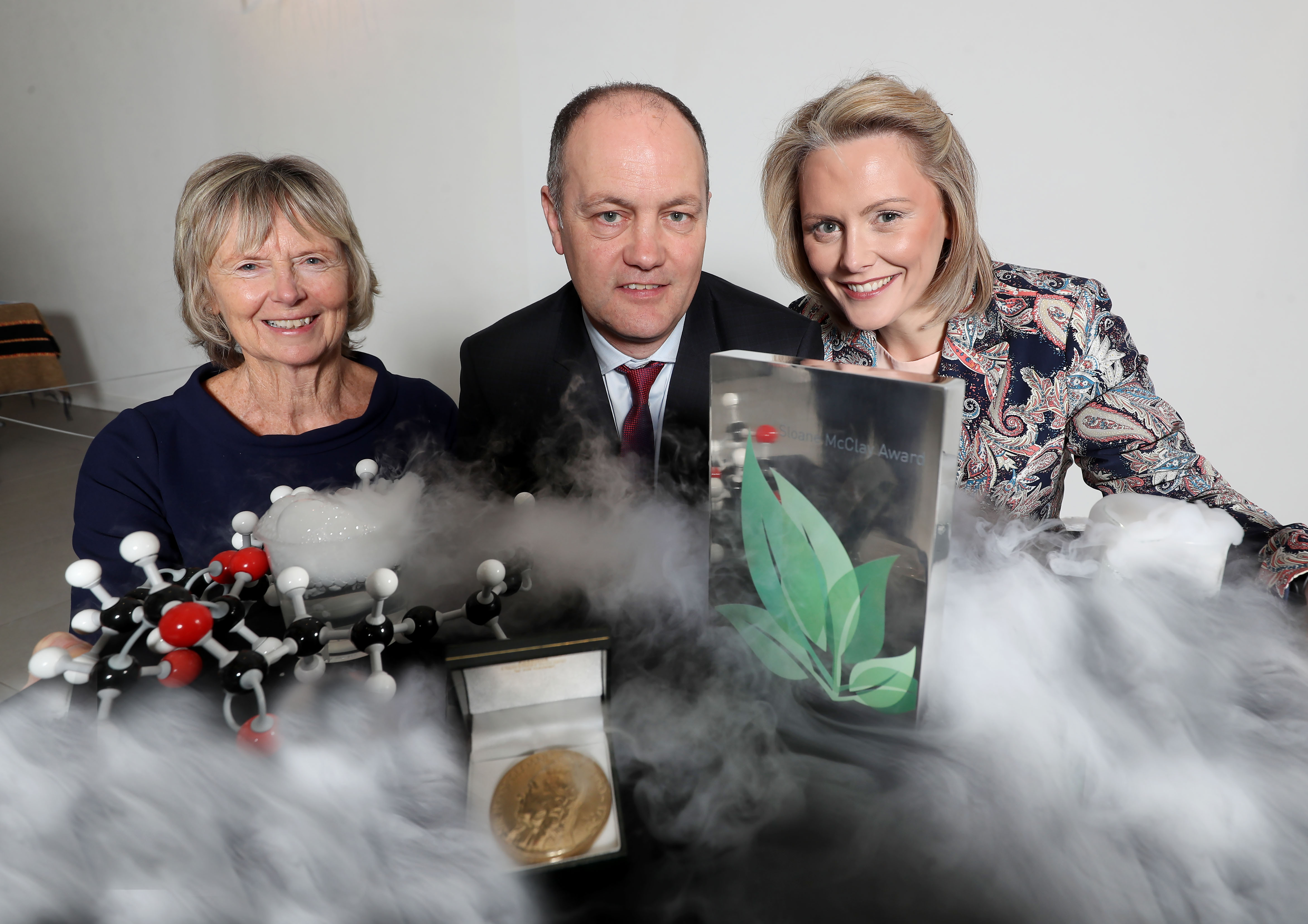 The Search is on for 'Northern Ireland's Top Science Students