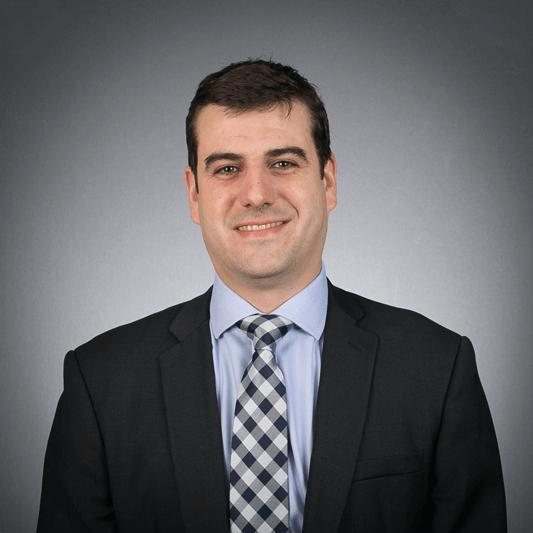 Inigo Montes - Southern Europe Partnership Enquiries