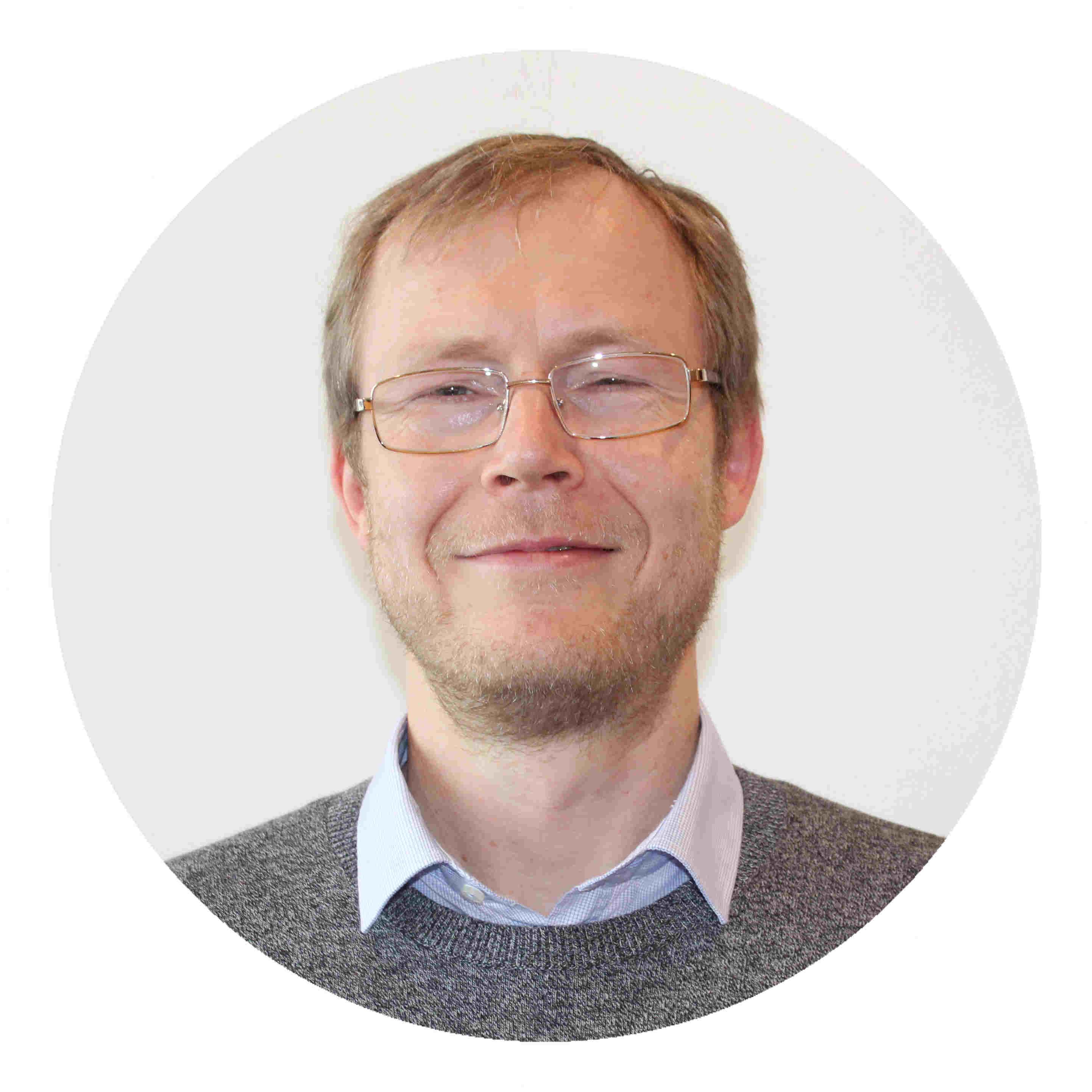 Almac Group Appoints Dr Stefan Mix as Head of Biocatalysis