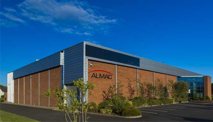 Almac Group announces further expansion at its European Campus in Dundalk