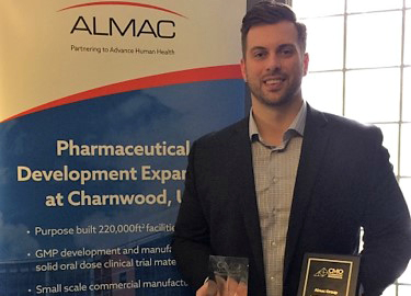 Almac Group Recognized with CMO Leadership Awards