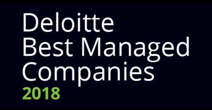Almac Group named by Deloitte as One of Ireland's Best Managed Companies