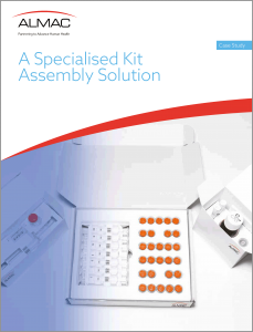 Specialised Kit Assembly Solution