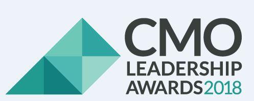 CMO Leadership Awards 2018
