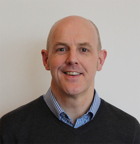 Almac Group Appoints David Taylor as Head of Manufacturing Operations