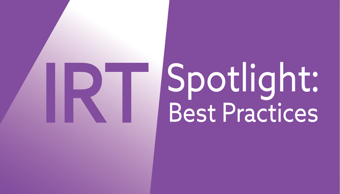 "Almac Clinical Technologies Releases New Podcast Series Entitled ""Spotlight on IRT: Best Practices"""