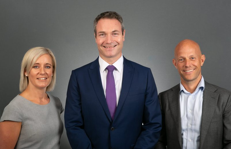 Almac Group Appoints Three Vice Presidents